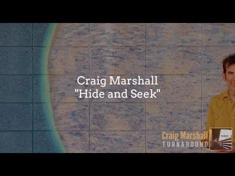 """Craig Marshall """"Hide And Seek"""" Lyric Video Mp3"""