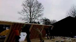 House Framing In Toronto & Gta, Rough Carpentry, Framers ...