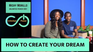 Michy Morillo on Personal Development and Overcoming Failures  | Unlimited Power Show S2E2