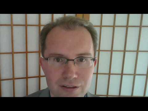 Dr. David A. Bray, Video for 2017 Haiti Tech Summit