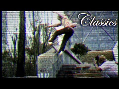 """Classics: Brian Anderson """"Welcome to Hell"""""""