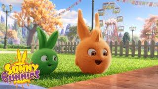 Cartoons For Children | SUNNY BUNNIES STRIKE | NEW SEASON | Funny Cartoons For Children