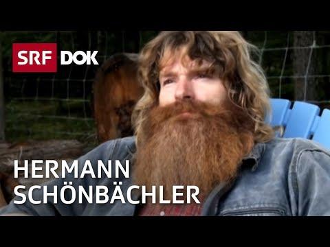 Hermann Schönbächler – Auf Und Davon Nach Kanada   Fortsetzung Folgt   Doku   SRF DOK