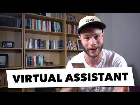 How To Hire A Virtual Assistant — How To Find A Virtual Assistant & Hire On Upwork - #099 - 동영상