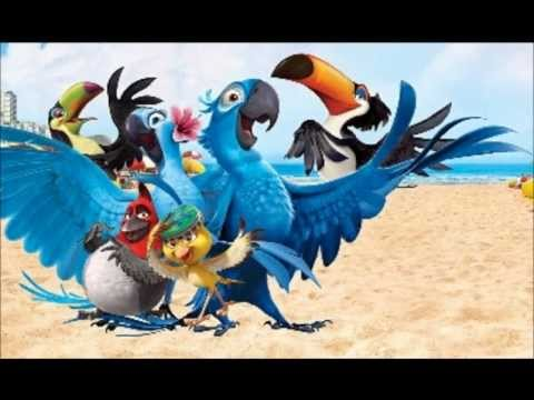 Rio - Hot Wings - Dutch (by JorporMarkX)
