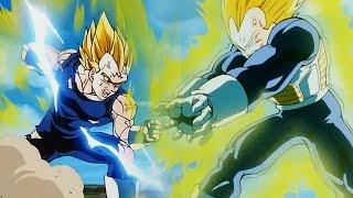 "Vegeta tribute: ""Legendary"" Super Saiyan"
