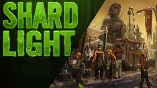 Basic Game Review - Shardlight