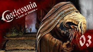 Озеро забвения | Прохождение Castlevania: Lords of Shadow - Серия №3