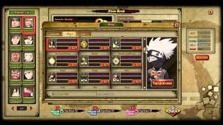Naruto Spirit Gameplay Part 201