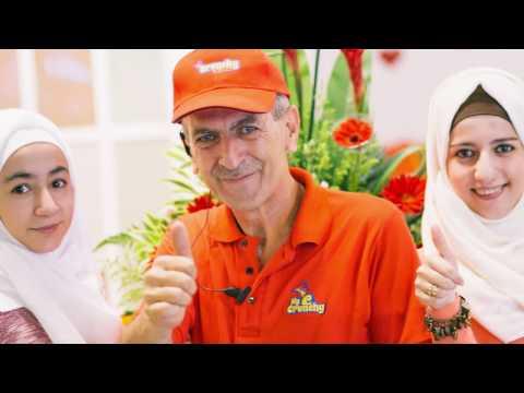 A very amazing Arabian  restaurant  in Malaysia (Mycrunchy)
