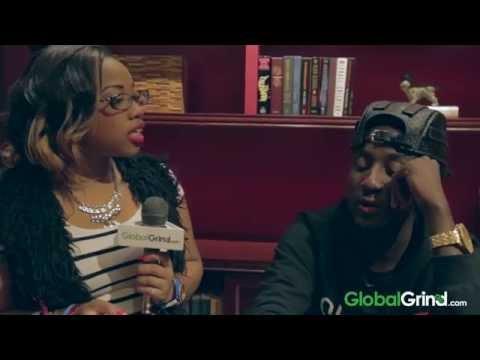 K Camp On Being Petty, Plies IG Videos, & Chris Brown Leak