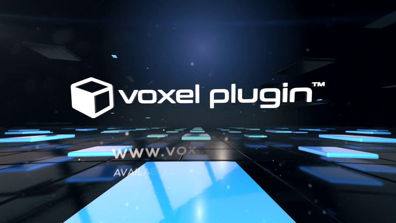voxel plugin™ - Unreal Engine Forums