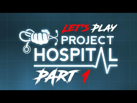 Project Hospital Part 1: Topless Women Everywhere |