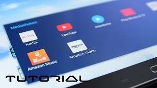 Video Amazon Prime instant Video App auf Android Tablet oder Smartphone installieren - Tutorial download MP3, 3GP, MP4, WEBM, AVI, FLV Mei 2018