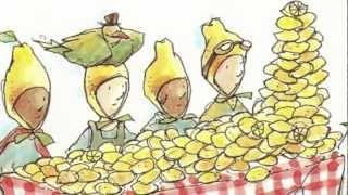 """Lemonade!"" Exerpts from ""The Main Street Kids' Club"""