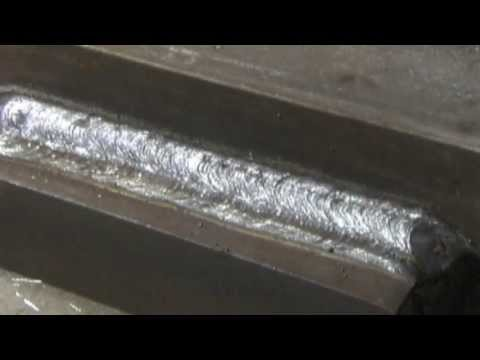 Arc Welding Tips using 2 Multi Process Inverters