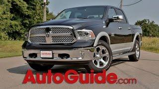 2014 ram 1500 3 0l ecodiesel v6 review
