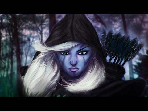 Forest Elf Music - Elven Night