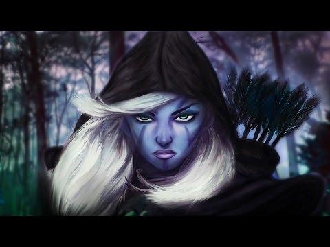 Forest Elf Music - Elven Night