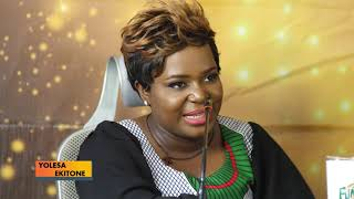YOLESA EKITONE:GULU AUDITIONS PART B