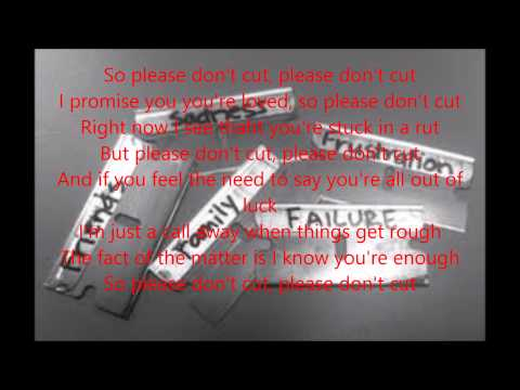 please dont cut - MikelWJ lyrics