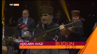 Aşıkların Avazı (29 Mayıs 2015 Tanıtım) - TRT Avaz