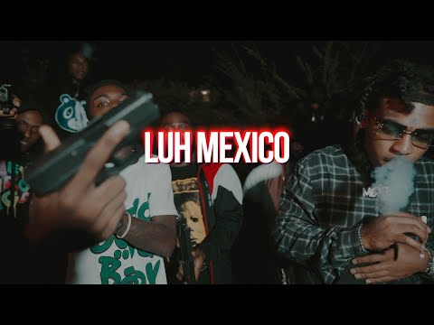 Luh Mexico - B4 The Name (Dir By @Dash_Tv)