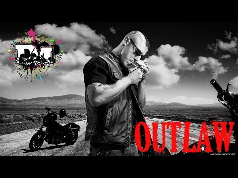 The Phantoms - Outlaw 🤠Shadow Country🤠