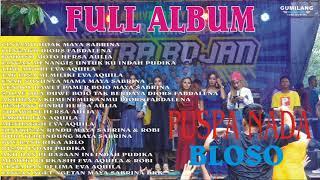 Download lagu FULL ALBUM PUSPA NADA BOJAN MP3