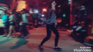 Wet the bed by Chris Brown(Choreography by Ericka Sibug)