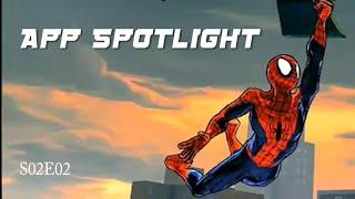 Spider-Man Unlimited, Goblin Sword & More! – App Spotlight S02E02