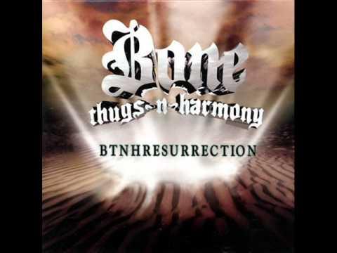 Bone Thugs-n-Harmony - Can't Give It Up (Instrumental w/ Lyrics) mp3