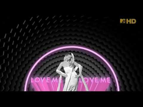 Kylie Minogue - The One (Alta Definición)  HDTV 1080p