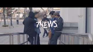 Download ( Offical MV ) 7News - 7LD ( Mixtape : 7 To The World ) MP3 song and Music Video