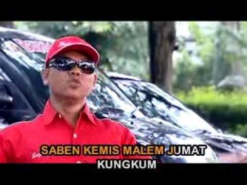 Bajang Koplak feat Didi Kempot