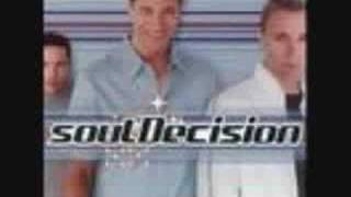 Soul Decision- Stay