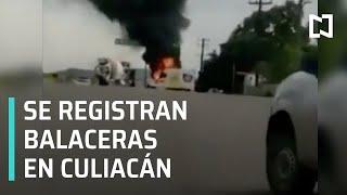 """Balaceras en Culiacán, Sinaloa: Detienen a Ovidio Guzmán, hijo de """"El Chapo"""""""