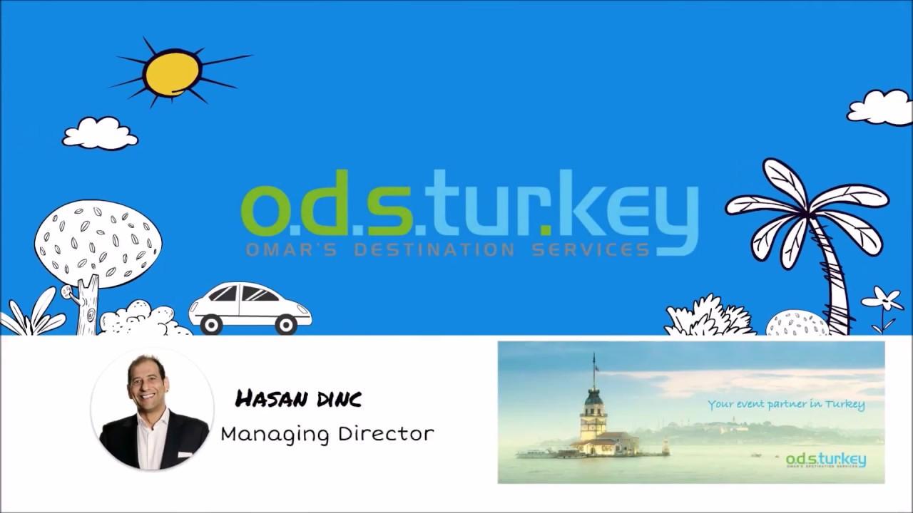 Turkey   euromic - events & destination management partnership DMC
