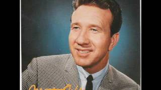 Marty Robbins One Window Four Walls