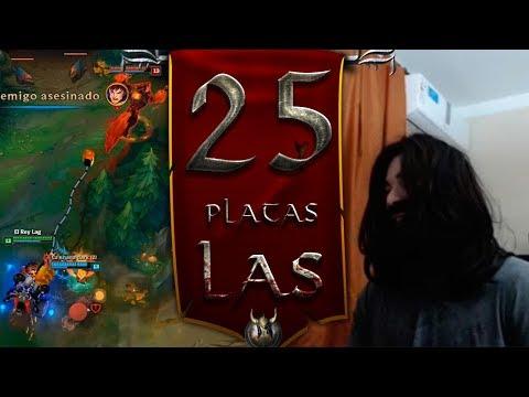 El Warwick con Scripts - La gran mentira || Los Platas en LAS ||#25