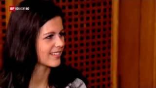 10vor10 - Melanie Oesch: das Aushängeschild des Jodelbooms