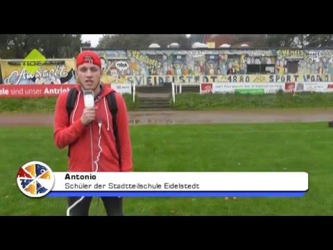 SchnappFisch – STS Eidelstedt - Sportverein