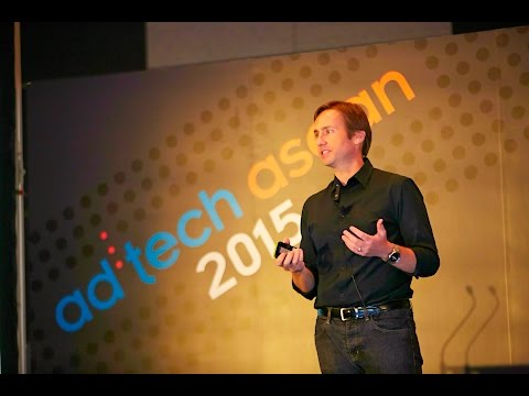 Digital Marketing on a Budget - AdTech Asean 2015