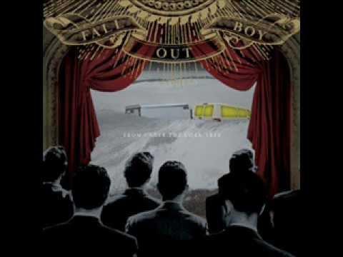 Fall Out Boy - XO