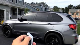 5 Things I hate about my BMW X5