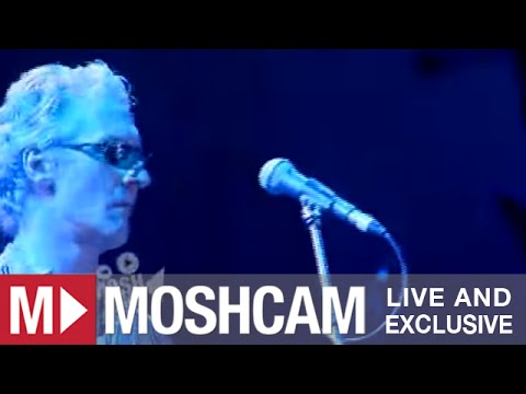 Alabama 3 - Woke Up This Morning | Live in Sydney | Moshcam