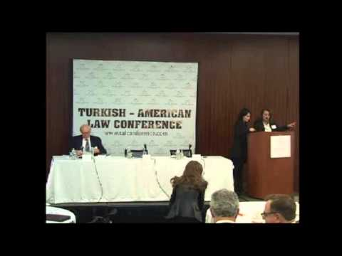 Turkish American Law Conference 2