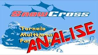 Snow Cross (GBC) - ANÁLISE#6 | DanielOniGuerreiro | DanielOniGuerreiro
