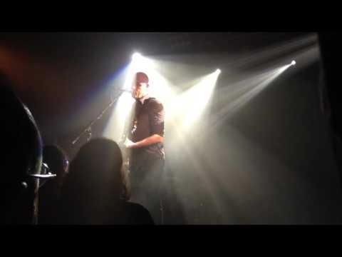 DOMINIQUE A    En Secret   Live in Brest Le Vauban   03 10 2016