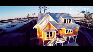 Lucas Cove // Luxury Intracoastal Water Community